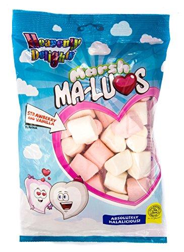Halal Marshmallows